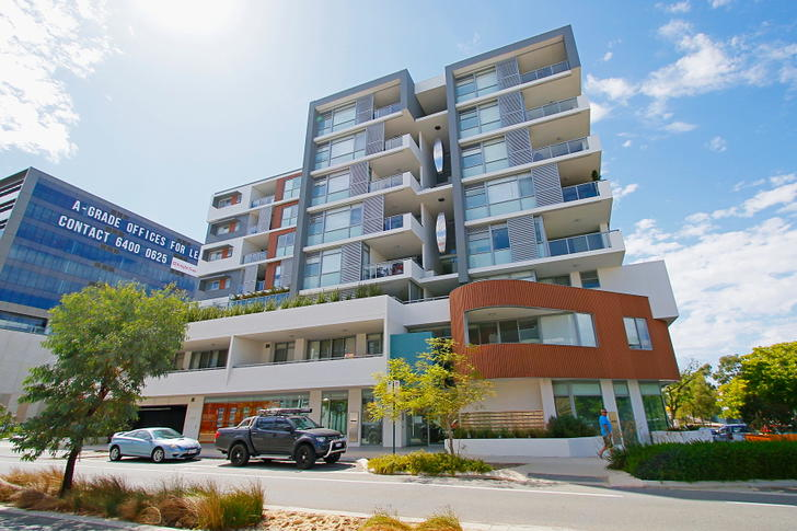 53/5 Hawksburn Road, Rivervale 6103, WA Apartment Photo