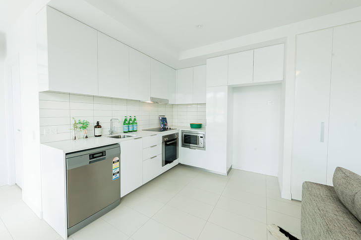 1102/338 Water Street, Fortitude Valley 4006, QLD Apartment Photo