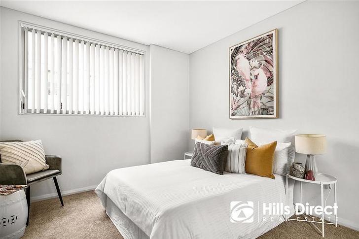 58/10 Merriville Road, Kellyville Ridge 2155, NSW Apartment Photo