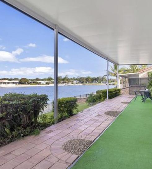 27 Diplacus Drive, Palm Beach 4221, QLD House Photo