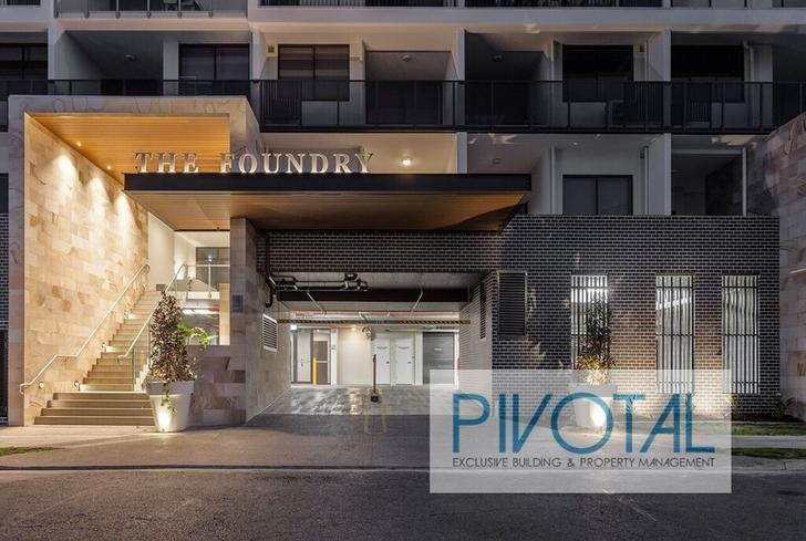 4102/8 Holden Street, Woolloongabba 4102, QLD Apartment Photo