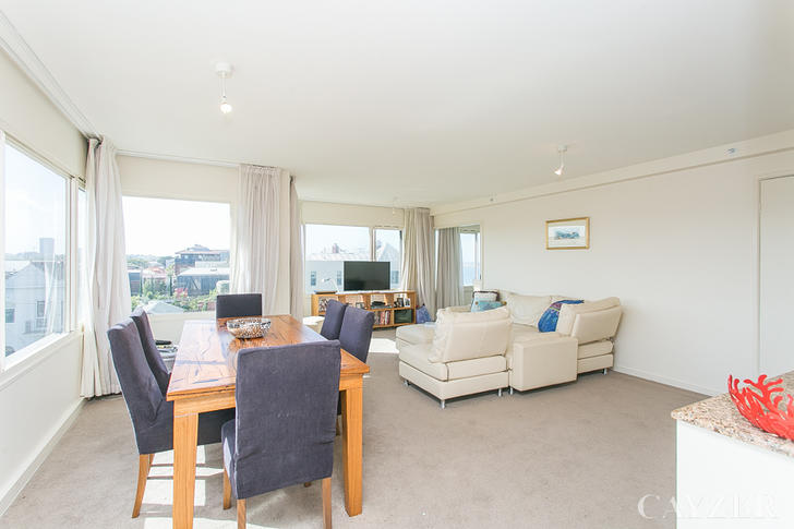 12/225 Beaconsfield Parade, Middle Park 3206, VIC Apartment Photo