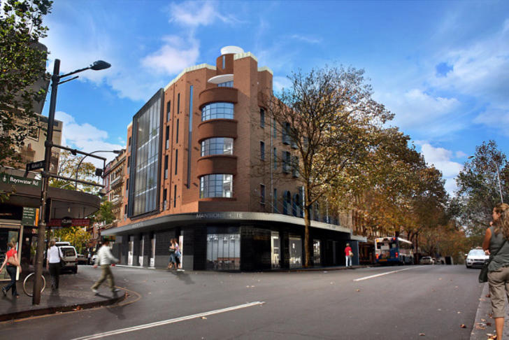 18 Bayswater Road, Potts Point 2011, NSW Apartment Photo