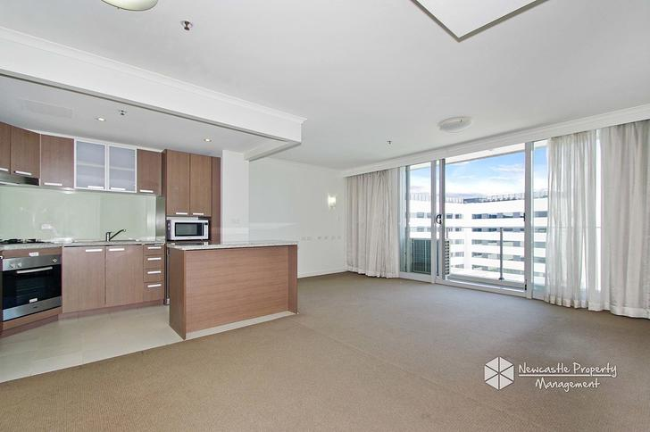 64/741 Hunter Street, Newcastle West 2302, NSW Unit Photo