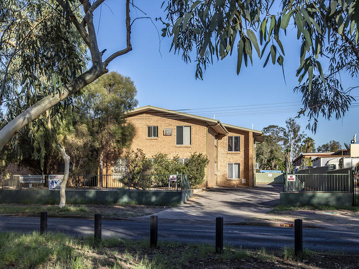UNIT 9/20 Leichhardt Terrace, Alice Springs 0870, NT Unit Photo