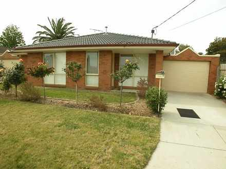 16 Bewsell Avenue, Scoresby 3179, VIC House Photo