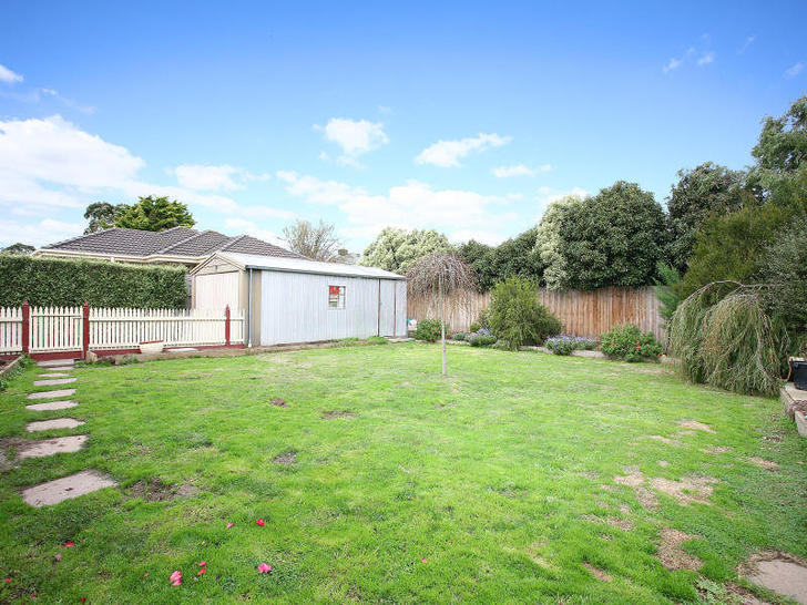 61 Mansfield Street, Berwick 3806, VIC House Photo