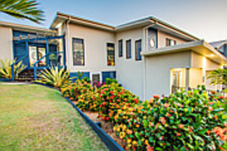 10 North Break Drive, Agnes Water 4677, QLD House Photo