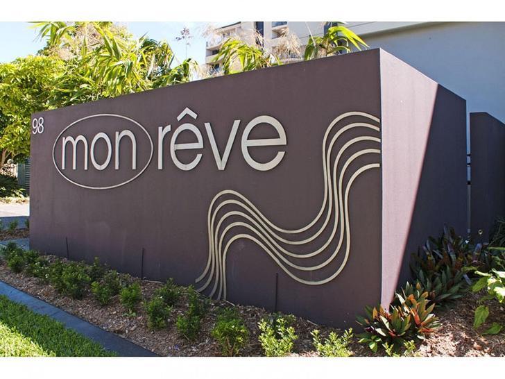 46/98 Thorn Street, Kangaroo Point 4169, QLD Unit Photo