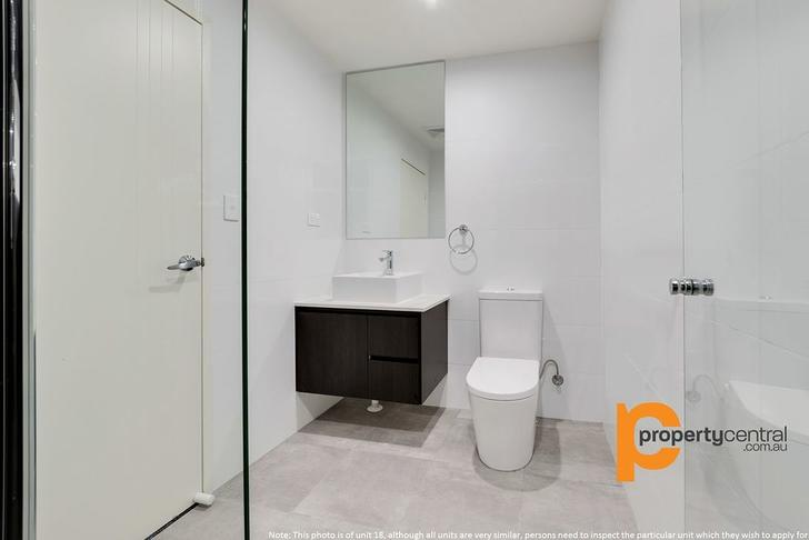 17/5 Lethbridge Street, Penrith 2750, NSW Apartment Photo