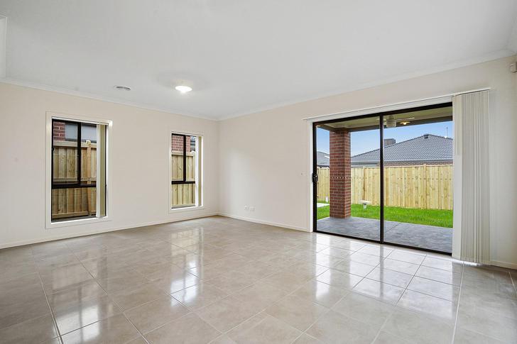 18 Crestfield Way, Wyndham Vale 3024, VIC House Photo