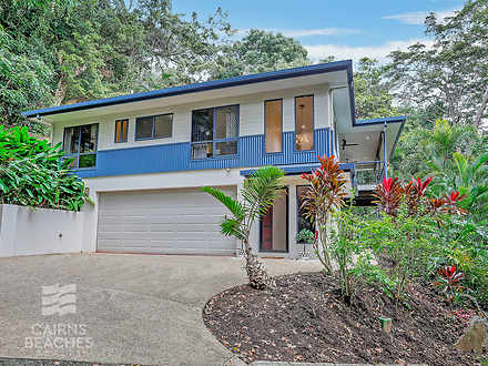 135 Hearl Close, Brinsmead 4870, QLD House Photo