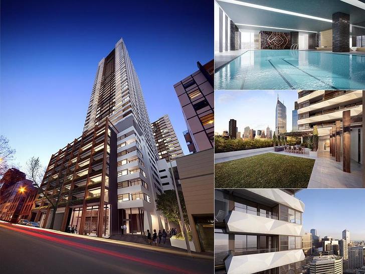 2802/120 A'beckett Street, Melbourne 3000, VIC Apartment Photo