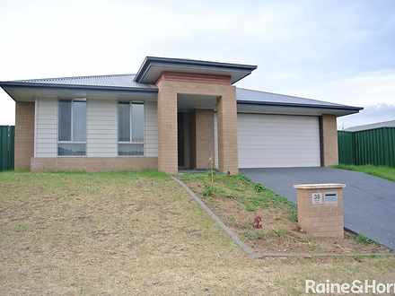 38 Jeans Street, Muswellbrook 2333, NSW House Photo