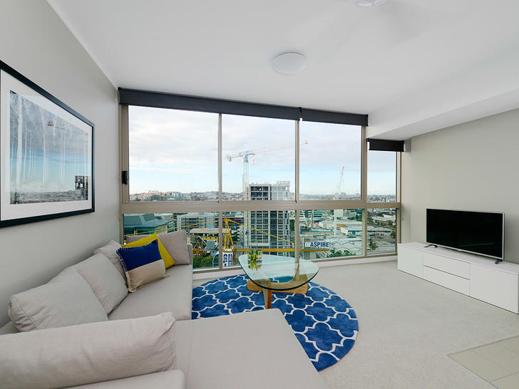 1213/8 Church Street, Fortitude Valley 4006, QLD Apartment Photo