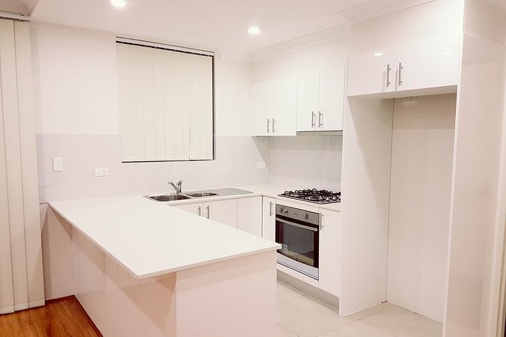 3/17 Lydbrook Street, Westmead 2145, NSW Unit Photo