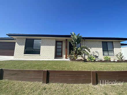 8 Lungfish Circuit, Bongaree 4507, QLD House Photo