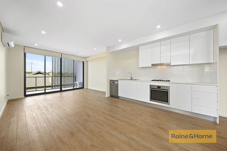 121/364 Canterbury Road, Canterbury 2193, NSW Apartment Photo