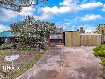 5 Derrick Road, Elizabeth East 5112, SA House Photo
