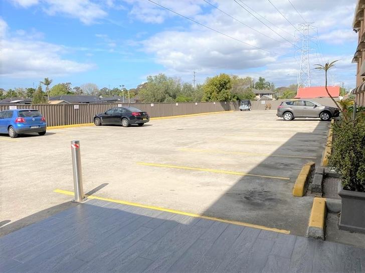 97 Hume Highway, Greenacre 2190, NSW Studio Photo