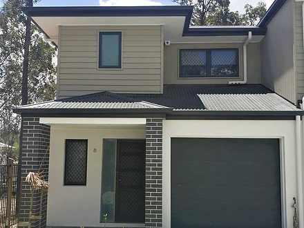8/163 Douglas Street, Oxley 4075, QLD Townhouse Photo