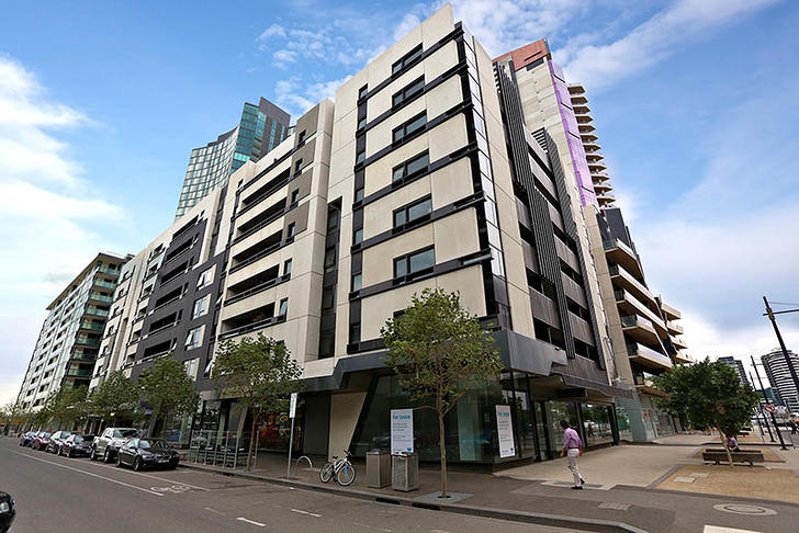 712/838 Bourke Street, Docklands 3008, VIC Apartment Photo