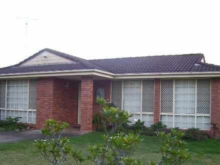 1 Oriole Place, Green Valley 2168, NSW House Photo