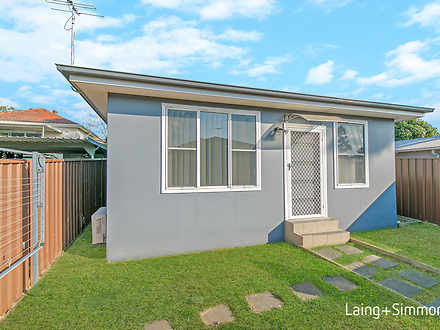 110A Wallpark Avenue, Blacktown 2148, NSW House Photo