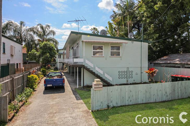 6 47 Deshon Street, Woolloongabba 4102, QLD Unit Photo