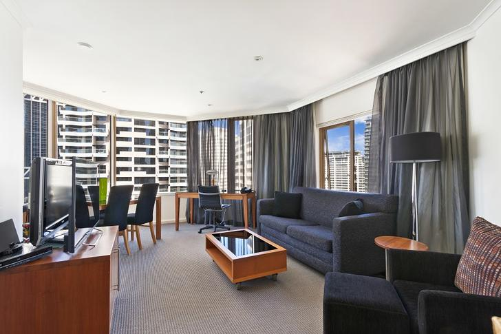 1508/98 Gloucester Street, The Rocks 2000, NSW Apartment Photo