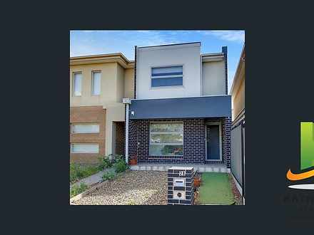 28 Densham Way, Craigieburn 3064, VIC Townhouse Photo