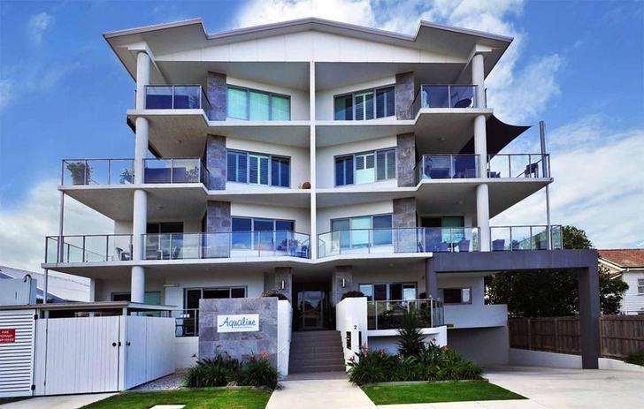 8/2 Beaconsfield Street, Margate Beach 4019, QLD Apartment Photo