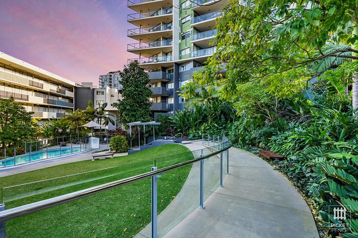 20801 /63 Blamey Street, Kelvin Grove 4059, QLD Unit Photo