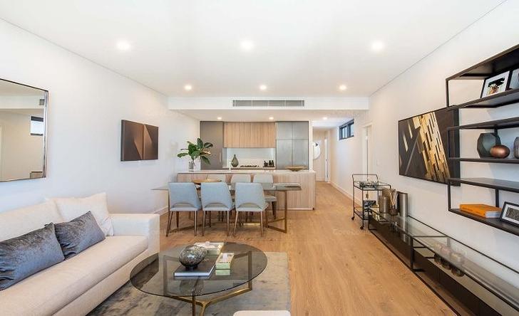 308/326 Marrickville Road, Marrickville 2204, NSW Apartment Photo