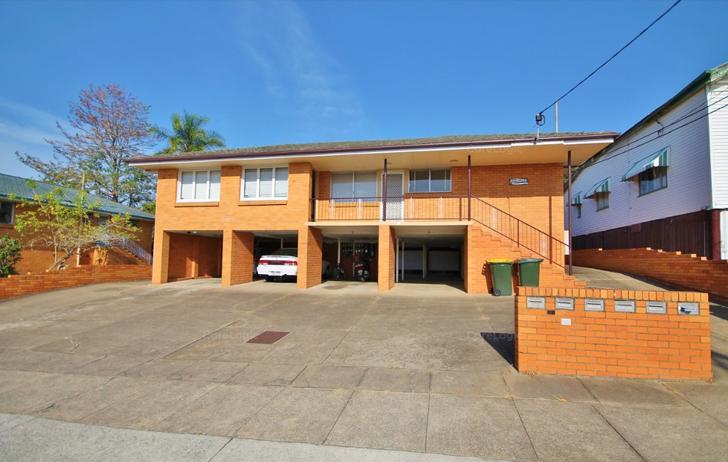 4/10 Henry Street, Greenslopes 4120, QLD Unit Photo