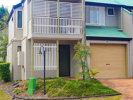 15/45 Herston Road, Kelvin Grove 4059, QLD Townhouse Photo