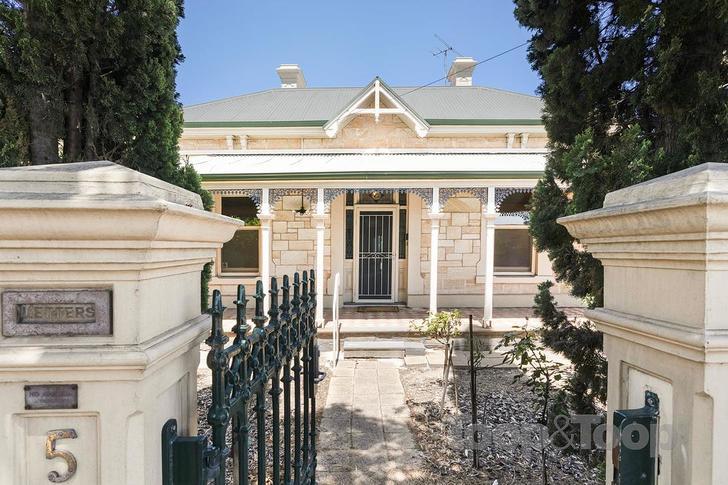 5 Tennyson Street, Medindie 5081, SA House Photo