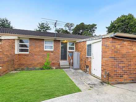2/50 Alexandra Avenue, Westmead 2145, NSW Townhouse Photo