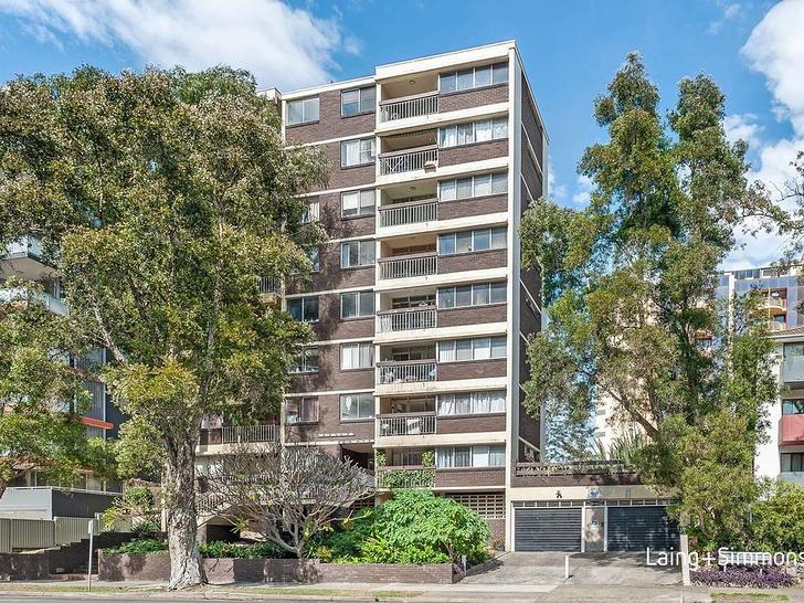50/35 Campbell Street, Parramatta 2150, NSW Unit Photo