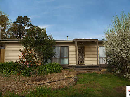 27 Switchback Road, Chirnside Park 3116, VIC House Photo