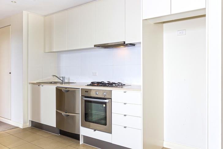 380/4 The Crescent, Wentworth Point 2127, NSW Apartment Photo