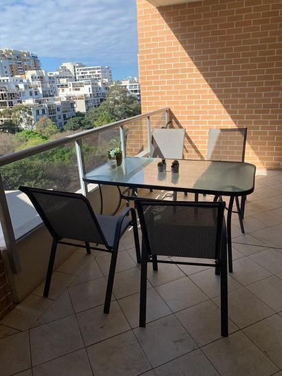 317/9 Crystal Street, Waterloo 2017, NSW Apartment Photo