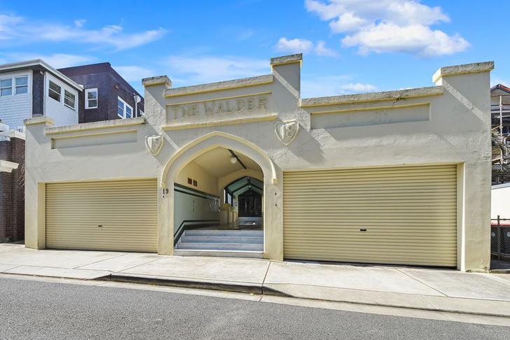 8/19 Holbrook Avenue, Kirribilli 2061, NSW Apartment Photo