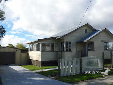 136 Folkestone Street, Stanthorpe 4380, QLD House Photo