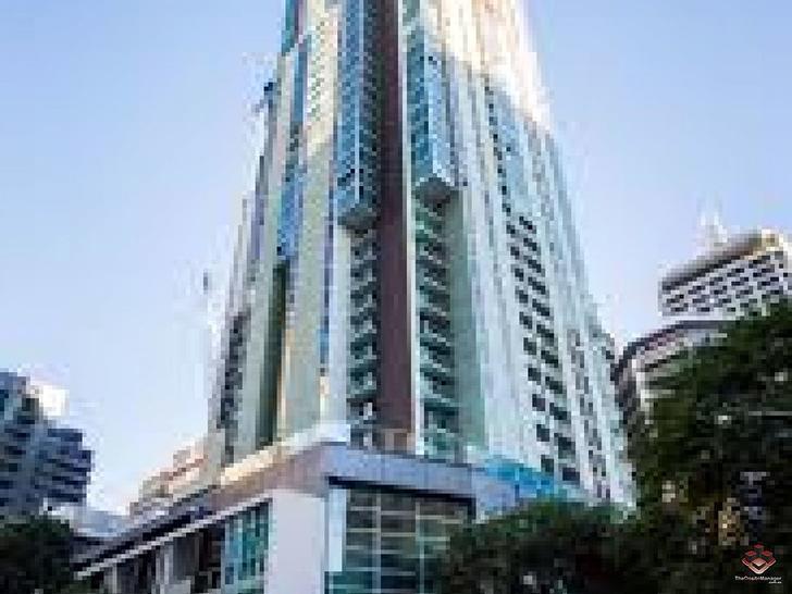 3501/108 Albert Street, Brisbane City 4000, QLD Apartment Photo