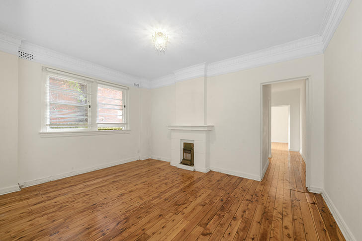 4/6 Norwich Road, Rose Bay 2029, NSW Apartment Photo