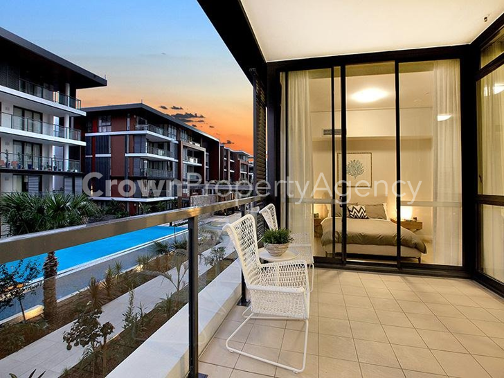 708B/5 Pope Street, Ryde 2112, NSW Apartment Photo