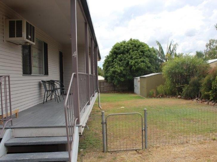 4 Lang Street, Moura 4718, QLD House Photo