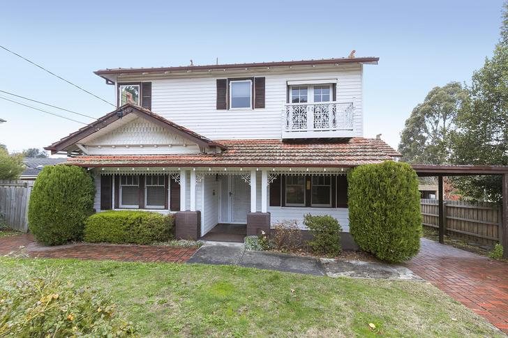 5 Frankcom Street, Blackburn 3130, VIC House Photo
