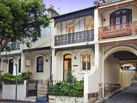 17 Junction Street, Glebe 2037, NSW Terrace Photo